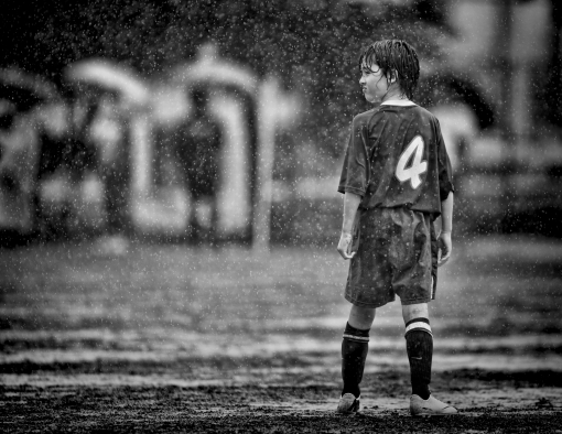 Under-10 Tokyo Soccer Championship