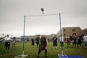 Japan Scotland Highland Games 2013